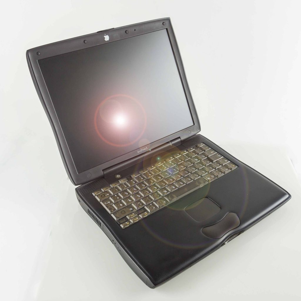 Power Book G3
