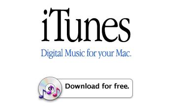 iTunes-MacOS